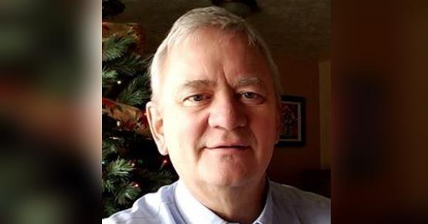 Richard Tomlinson Obituary - Visitation & Funeral Information