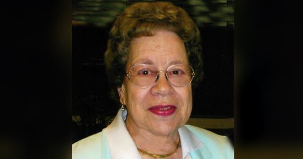 Aleida Hoting Obituary - Visitation & Funeral Information