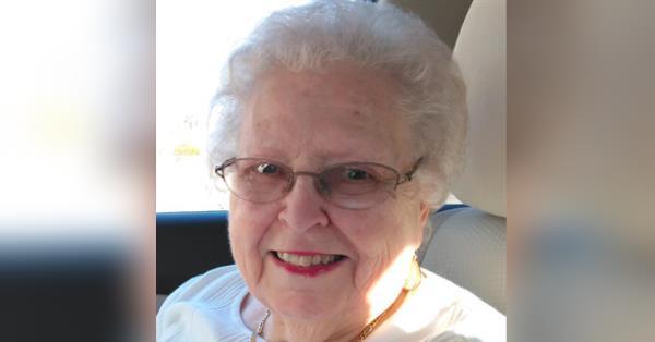 Joan Whytsell Obituary - Visitation & Funeral Information
