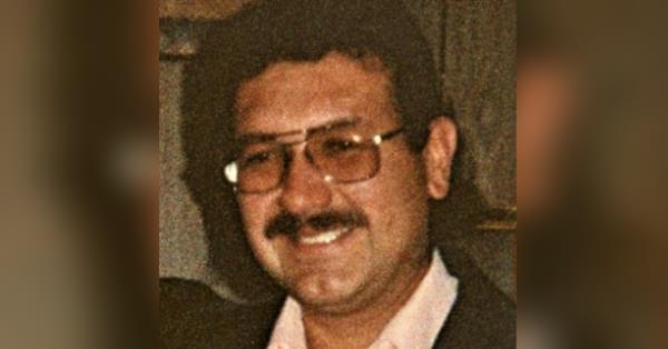 Jack Ray Garcia Obituary - Visitation & Funeral Information