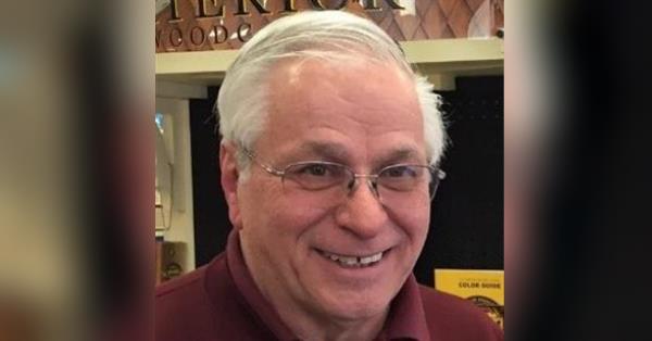 Mr Rudy J Mantegari Obituary - Visitation & Funeral Information
