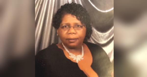 Ms  Sylvia Deloris McDaniel Obituary - Visitation & Funeral