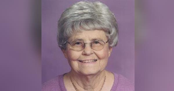 Ellen Nichols Hansen Obituary - Visitation & Funeral Information
