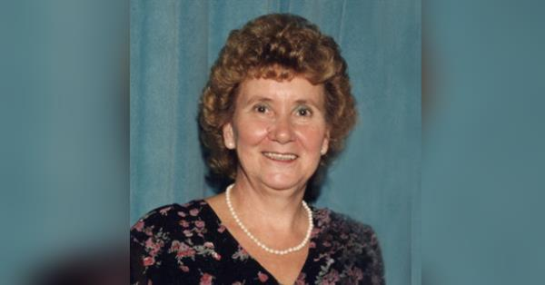 Shirley L  Anderson Obituary - Visitation & Funeral Information