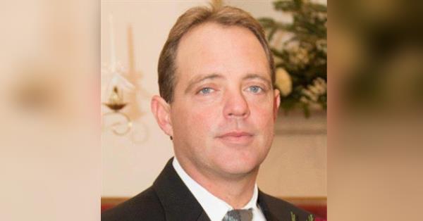 Brian Keith Jones Obituary Visitation Funeral Information