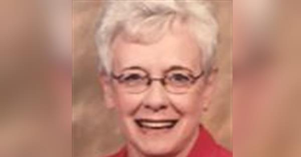 Margaret Ruth Carper Obituary - Visitation & Funeral Information