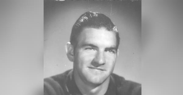 Robert Thomas Morgan Obituary - Visitation & Funeral Information