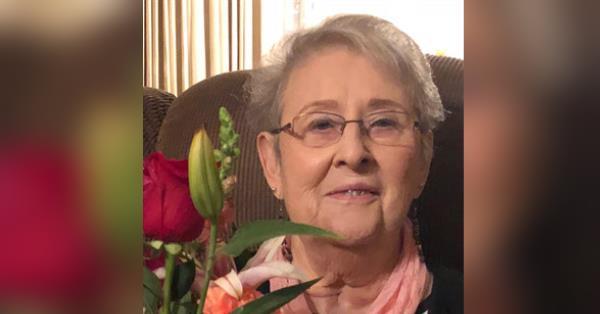 Ellen E  Schorzmann Obituary - Visitation & Funeral Information