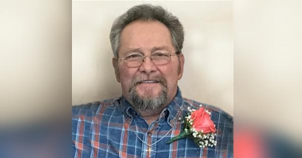 Luther Ray Guffey Obituary - Visitation & Funeral Information