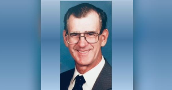 Edward Dee Teal Obituary - Visitation & Funeral Information