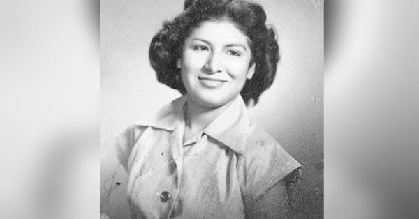 Josefina C  Garcia Obituary - Visitation & Funeral Information