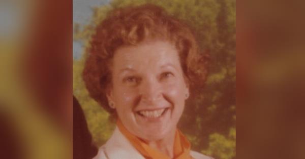 Marie Steinmann