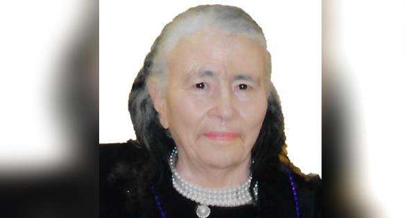 Mozelle Simons Wilson Obituary - Visitation & Funeral ...