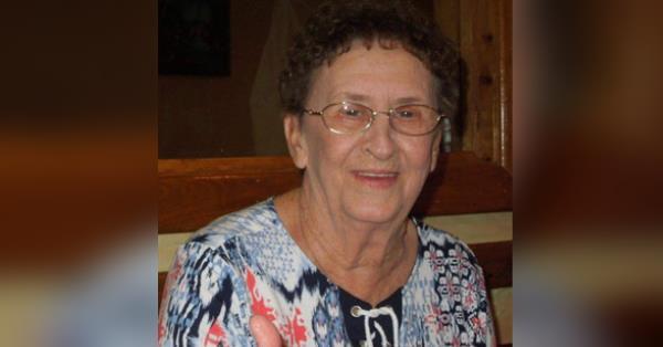 Wanda June (Smith) McLain Obituary - Visitation & Funeral