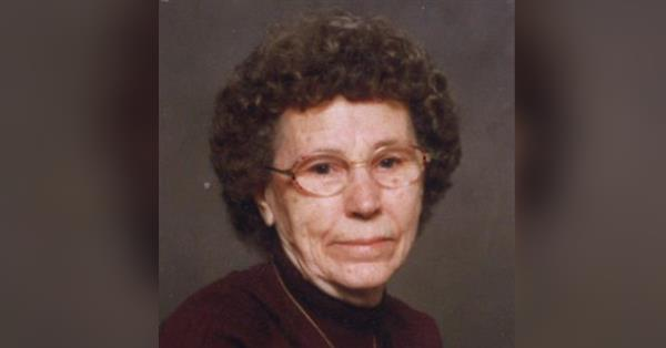 Ms  Helen Moxley Obituary - Visitation & Funeral Information