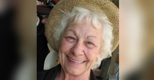 Joan L Rosecrans Obituary Visitation Funeral Information