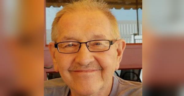 Charles R  Johns Obituary - Visitation & Funeral Information
