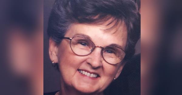Joan Wilke Obituary - Visitation & Funeral Information