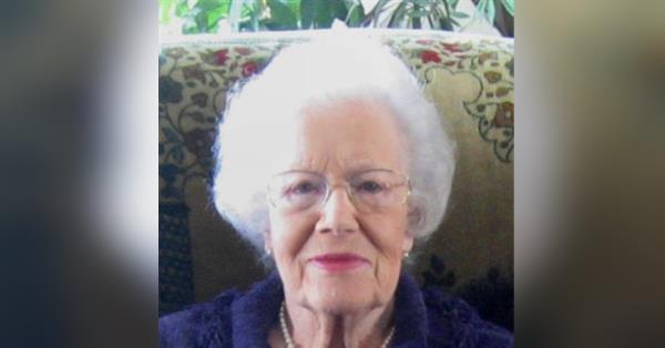 Joan B. Dionne Obituary - Visitation & Funeral Information