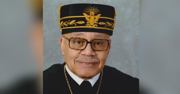 Rev James Marshall Clark Sr Obituary Visitation