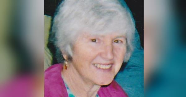 Margaret Hotaling Obituary Visitation Amp Funeral Information
