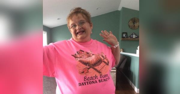Darcy A. Harper Obituary - Visitation & Funeral Information
