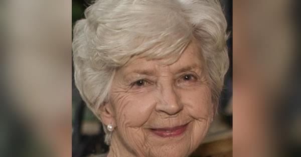 Wilma Huber Obituary - Visitation & Funeral Information