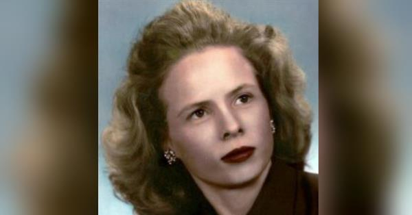 Tennie Jeanette Tally Obituary - Visitation & Funeral ...