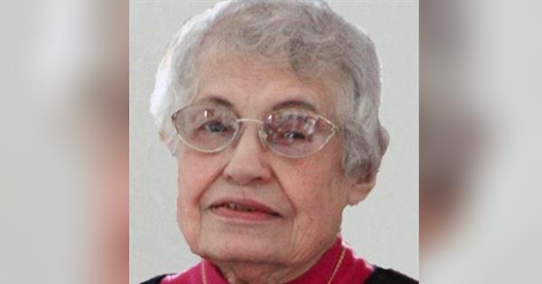 Lorraine Floyd