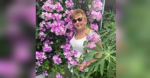 Aleida Torrecillas Obituary - Visitation & Funeral Information