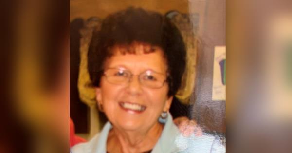 Annette Sawyer Obituary - Visitation & Funeral Information
