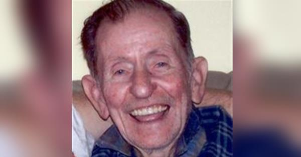 Raymond Lally Obituary - Visitation & Funeral Information